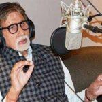 कोरोना कॉलर ट्यून में नहीं सुनाई देगी अमिताभ बच्चन की आवाज