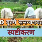 मशरक के कृषि समन्वयक रवि भूषण तिवारी मामला कृषि इनपुट अनुदान आवेदनों के सत्यापन में लापरवाही बरतने का मामला